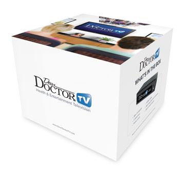 Dear Doctor TV Box