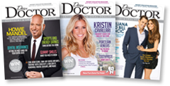 Dear Doctor magazine subscription