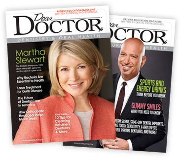 Dear Doctor - Dentistry and Oral Health magazine